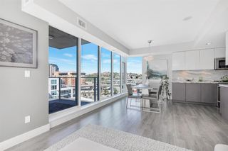Photo 19: 608 519 RIVERFRONT Avenue SE in Calgary: Downtown East Village Apartment for sale : MLS®# A1028093