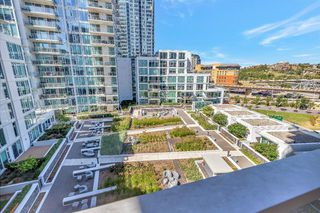 Photo 3: 608 519 RIVERFRONT Avenue SE in Calgary: Downtown East Village Apartment for sale : MLS®# A1028093