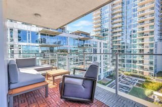 Photo 22: 608 519 RIVERFRONT Avenue SE in Calgary: Downtown East Village Apartment for sale : MLS®# A1028093