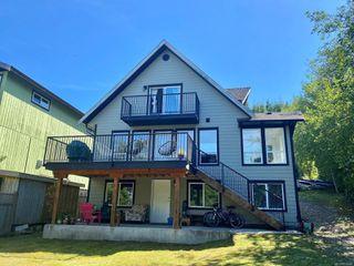 Photo 17: 594 Pfeiffer Cres in : PA Tofino House for sale (Port Alberni)  : MLS®# 854450