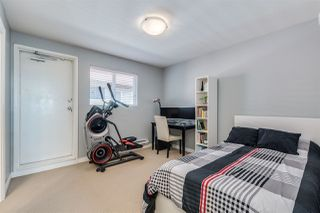 Photo 20: 203 2655 MARY HILL ROAD in Port Coquitlam: Central Pt Coquitlam Condo for sale : MLS®# R2472487