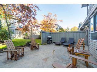 "Photo 31: 9 6380 48A Avenue in Delta: Holly Townhouse for sale in ""GARDEN ESTATES"" (Ladner)  : MLS®# R2512710"