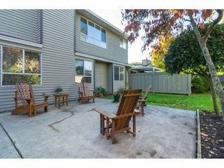 "Photo 35: 9 6380 48A Avenue in Delta: Holly Townhouse for sale in ""GARDEN ESTATES"" (Ladner)  : MLS®# R2512710"