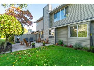 "Photo 32: 9 6380 48A Avenue in Delta: Holly Townhouse for sale in ""GARDEN ESTATES"" (Ladner)  : MLS®# R2512710"