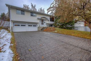 Photo 2: 3727 Underhill Place NW in Calgary: University Heights Detached for sale : MLS®# A1045664