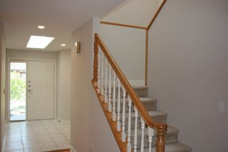 Photo 5: 6 2300 148 Street in Heather Lane: Home for sale : MLS®# F1222965