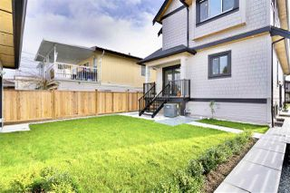 Photo 20: 2217 E 52ND Avenue in Vancouver: Killarney VE 1/2 Duplex for sale (Vancouver East)  : MLS®# R2517576