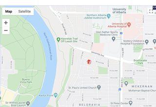 Photo 1: 11573 80 Avenue in Edmonton: Zone 15 Vacant Lot for sale : MLS®# E4222202
