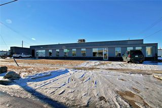 Photo 1: 580 Roseberry Street in Winnipeg: St James Industrial / Commercial / Investment for sale or lease (5E)  : MLS®# 202028977