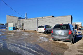 Photo 46: 580 Roseberry Street in Winnipeg: St James Industrial / Commercial / Investment for sale or lease (5E)  : MLS®# 202028977