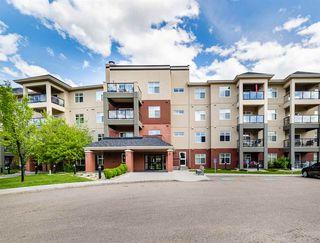 Photo 2: 238 7825 71 Street in Edmonton: Zone 17 Condo for sale : MLS®# E4223294