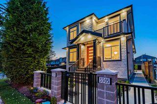 """Main Photo: 3303 E 44TH Avenue in Vancouver: Killarney VE House for sale in """"KILLARNEY"""" (Vancouver East)  : MLS®# R2525461"""