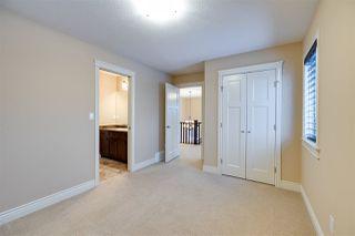 Photo 25: 36 OAKCREST Terrace: St. Albert House for sale : MLS®# E4223896