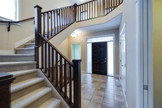 Photo 12: 36 OAKCREST Terrace: St. Albert House for sale : MLS®# E4223896