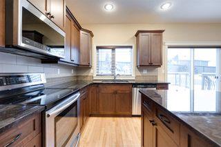 Photo 10: 36 OAKCREST Terrace: St. Albert House for sale : MLS®# E4223896