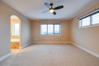 Photo 19: 36 OAKCREST Terrace: St. Albert House for sale : MLS®# E4223896