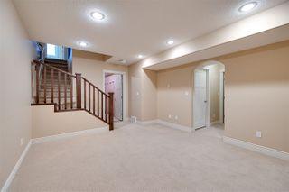 Photo 28: 36 OAKCREST Terrace: St. Albert House for sale : MLS®# E4223896