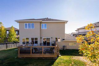Photo 37: 36 OAKCREST Terrace: St. Albert House for sale : MLS®# E4223896