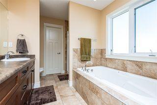 Photo 22: 36 OAKCREST Terrace: St. Albert House for sale : MLS®# E4223896
