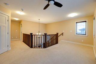 Photo 17: 36 OAKCREST Terrace: St. Albert House for sale : MLS®# E4223896