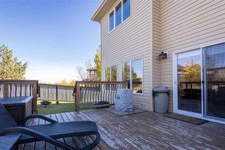 Photo 40: 36 OAKCREST Terrace: St. Albert House for sale : MLS®# E4223896