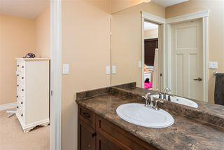 Photo 26: 36 OAKCREST Terrace: St. Albert House for sale : MLS®# E4223896