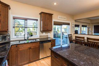 Photo 6: 36 OAKCREST Terrace: St. Albert House for sale : MLS®# E4223896