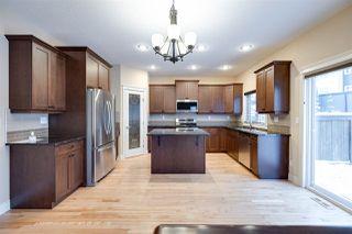 Photo 9: 36 OAKCREST Terrace: St. Albert House for sale : MLS®# E4223896