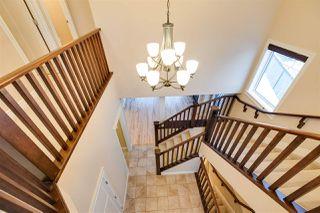 Photo 15: 36 OAKCREST Terrace: St. Albert House for sale : MLS®# E4223896
