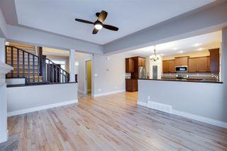 Photo 13: 36 OAKCREST Terrace: St. Albert House for sale : MLS®# E4223896