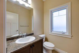 Photo 32: 36 OAKCREST Terrace: St. Albert House for sale : MLS®# E4223896