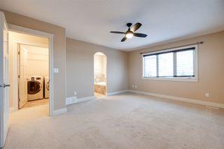 Photo 18: 36 OAKCREST Terrace: St. Albert House for sale : MLS®# E4223896