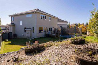 Photo 38: 36 OAKCREST Terrace: St. Albert House for sale : MLS®# E4223896