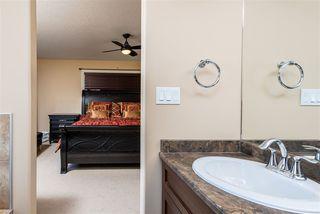 Photo 20: 36 OAKCREST Terrace: St. Albert House for sale : MLS®# E4223896