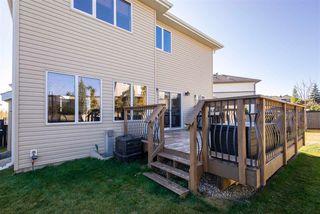 Photo 39: 36 OAKCREST Terrace: St. Albert House for sale : MLS®# E4223896