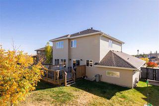 Photo 1: 36 OAKCREST Terrace: St. Albert House for sale : MLS®# E4223896