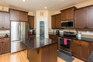 Photo 7: 36 OAKCREST Terrace: St. Albert House for sale : MLS®# E4223896