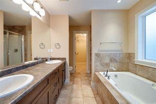 Photo 21: 36 OAKCREST Terrace: St. Albert House for sale : MLS®# E4223896