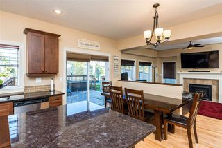 Photo 8: 36 OAKCREST Terrace: St. Albert House for sale : MLS®# E4223896