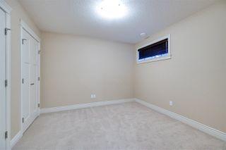 Photo 30: 36 OAKCREST Terrace: St. Albert House for sale : MLS®# E4223896