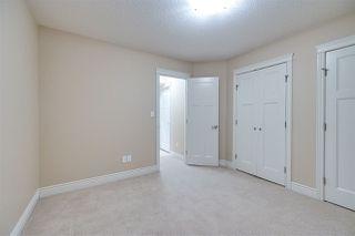 Photo 23: 36 OAKCREST Terrace: St. Albert House for sale : MLS®# E4223896