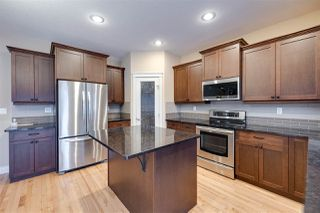Photo 11: 36 OAKCREST Terrace: St. Albert House for sale : MLS®# E4223896