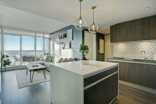 Photo 3: 1901 1188 3 Street SE in Calgary: Beltline Apartment for sale : MLS®# A1057035