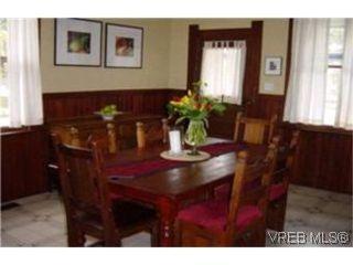 Photo 5:  in VICTORIA: SW Tillicum House for sale (Saanich West)  : MLS®# 363005
