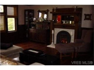 Photo 3:  in VICTORIA: SW Tillicum House for sale (Saanich West)  : MLS®# 363005