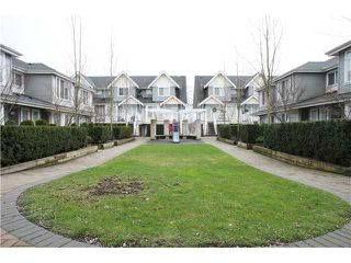 "Photo 10: 27 7370 STRIDE Avenue in Burnaby: Edmonds BE Townhouse for sale in ""MAPLEWOOD TERRACE"" (Burnaby East)  : MLS®# V938567"
