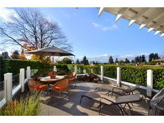 Photo 2: 1395 23RD Street in West Vancouver: Dundarave House for sale : MLS®# V949727