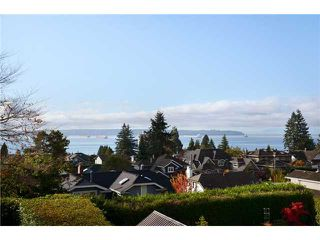 Photo 9: 1395 23RD Street in West Vancouver: Dundarave House for sale : MLS®# V949727