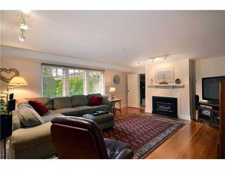 Photo 8: 1395 23RD Street in West Vancouver: Dundarave House for sale : MLS®# V949727