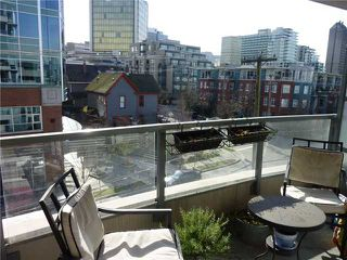 """Photo 3: 503 587 W 7TH Avenue in Vancouver: Fairview VW Condo for sale in """"AFFINITI"""" (Vancouver West)  : MLS®# V953312"""
